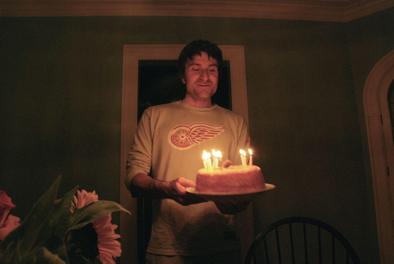 dash cake
