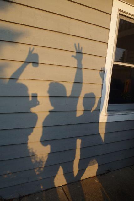 shadowdancing